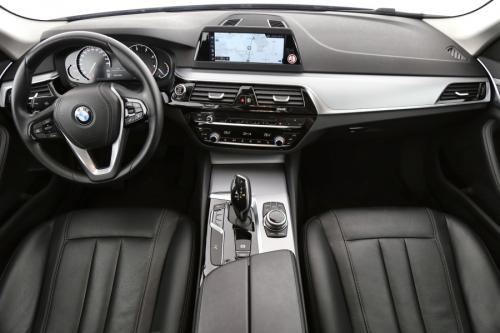 BMW 520 DA TOURING BUSINESS EDITION + GPS + LEDER + XENON + PDC +ALU 17