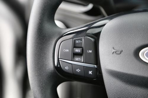 FORD Fiesta Business Class 1.1i + GPS + AIRCO + PDC + ALU