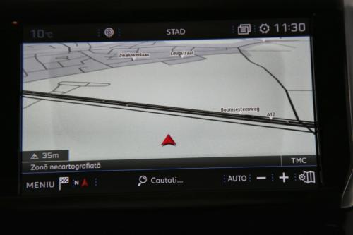 PEUGEOT 208 Active 1.2 PureTech + GPS + CARPLAY + LED