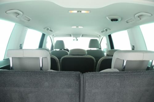 SEAT Alhambra 2.0 CRTDI + AIRCO + CRUISE + ALU + PDC + 7 PL