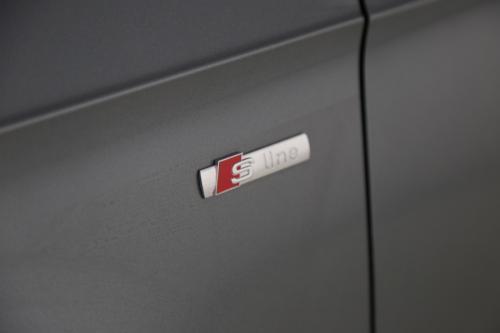 AUDI A3 SPORTBACK 1.6 TDI S-LINE + GPS + AIRCO + XENON