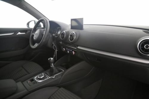 AUDI A3 SPORTBACK 1.6 TDI S-LINE + GPS + AIRCO + CRUISE + XENON + ALU