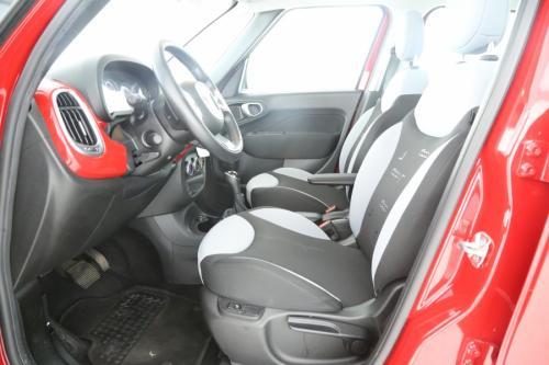 FIAT 500L 1.3  MULTIJET + AUTOMAAT + AIRCO + CRUISE + BLUETOOTH