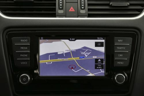SKODA Octavia Ambition 1.6 CRTDI GreenTEC + GPS + AIRCO + CRUISE + PDC
