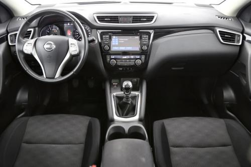 NISSAN Qashqai 1.5 DCI CONNECT EDITION+ GPS + PANO + CAMERA + PDC