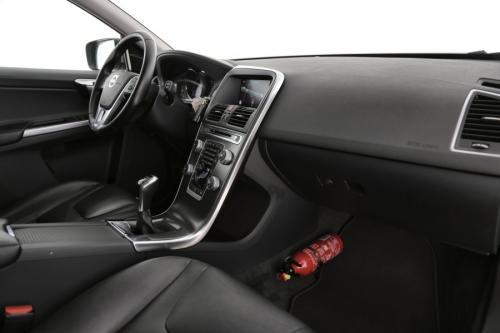 VOLVO XC60 Summum 2.0D3 + GPS + LEDER + AIRCO + CRUISE + PDC + CAMERA + ALU 18 + TREKHAAK