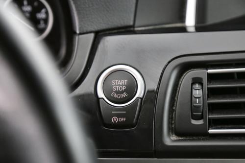 BMW 518 Touring d + GPS + LEDER + AIRCO + CRUISE + PDC + ALU 17 + TREKHAAK + XENON