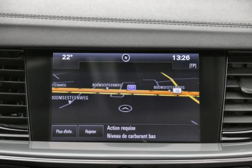 OPEL Insignia Grand Sport Edition 1.6 CDTI ecoTEC + GPS + AIRCO + CRUISE + ALU 17