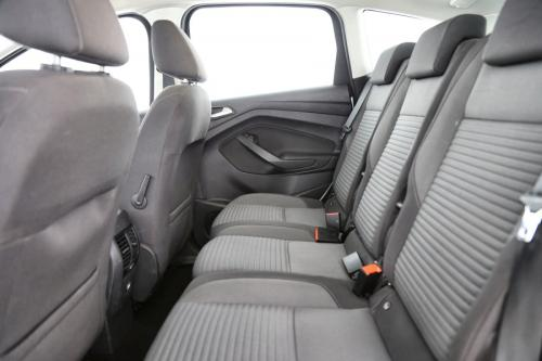 FORD C-Max Business Edition 1.5 TDCI + GPS + AIRCO + CRUISE + PDC + ALU 16