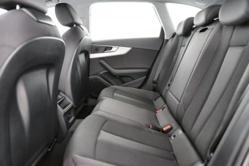 AUDI A4 Avant  40 TDI Sport Prestige S-Tronic NEW MODEL  + GPS + AIRCO + CRUISE + PDC + ALU 17