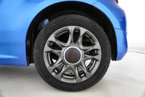 FIAT 500C Cabrio 1.2 I SPORT Apple Carplay + A/T + PDC + AIRCO + ALU