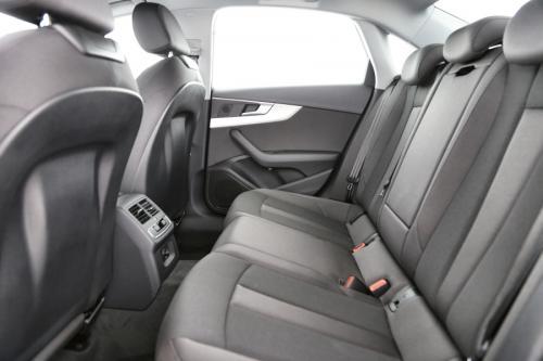 AUDI A4 40 TDI SPORT PRESTIGE S-TRONIC + GPS + AIRCO + CRUISE + PDC + ALU 17