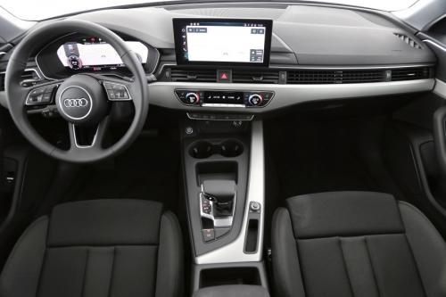 AUDI A4 40 TDI SPORT PRESTIGE S-TRONIC + GPS + AIRCO + PDC + ALU 17