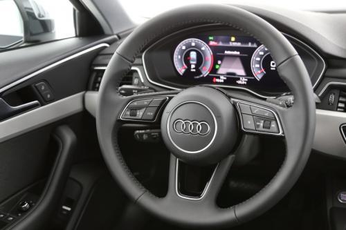 AUDI A4   40 TDI Sport Prestige S-Tronic NEW MODEL  + GPS + AIRCO + PDC + ALU 17
