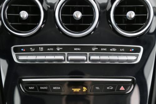 MERCEDES-BENZ C 220 cdiA Avantgarde SW + GPS + PDC + APPLE CARPLAY + CAMERA + ALU 17