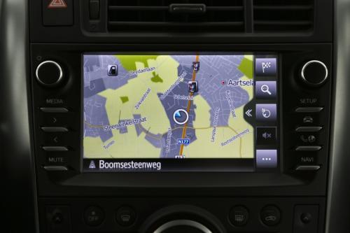 TOYOTA Verso 1.6I + GPS + CAMERA + PDC