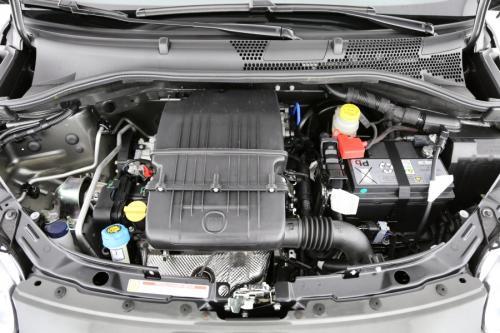 FIAT 500 Sport 1.2i Apple Carplay + A/T + AIRCO + CRUISE + PDC + ALU