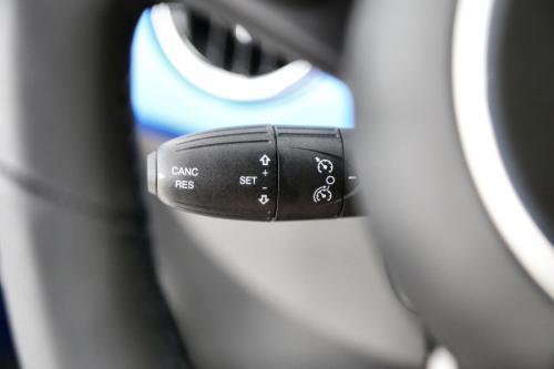 FIAT 500 1.2i Dualogic Sport + Apple Carplay  + AIRCO + CRUISE + PDC + ALU