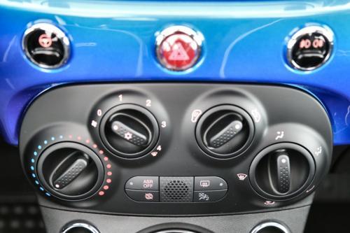 FIAT 500C Cabrio Lounge  1.2 I  Apple Carplay + A/T + PDC + AIRCO + ALU