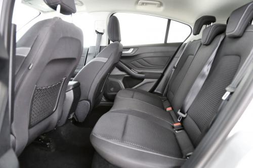 FORD Focus 1.0i EcoBoost Connected + GPS + AIRCO + CRUISE + PDC + ALU 16