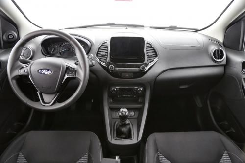 FORD Ka + Ultimate 1.2i  CARPLAY + AIRCO + PDC + ALU