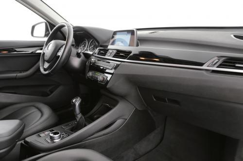 BMW X1 sDrive 18d + GPS + LEDER + AIRCO + PDC + ALU 17