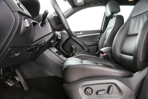 VOLKSWAGEN Tiguan 2.0 CRTDI FWD BMT + GPS + LEDER + CRUISE + PDC + PANO DAK + ALU 18 + XENON