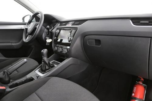 SKODA Octavia Combi 1.6 CRTDI GreenTec Ambition + GPS + AIRCO + CRUISE + PDC