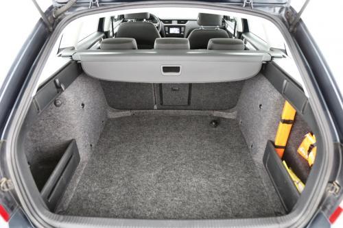 SKODA Octavia Combi 1.6 CRDI GreenTec Ambition + GPS + AIRCO + CRUISE + PDC + TREKHAAK