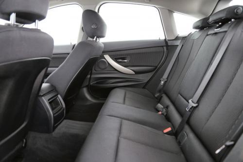 BMW 318 Gran Turismo d + GPS + AIRCO + PDC + ALU 17