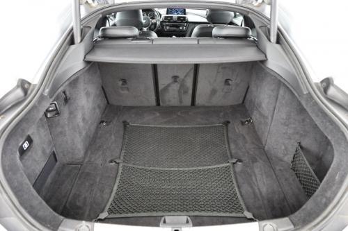 BMW 418 GranCoupe dA M-Sport + GPS + LEDRE + AIRCO + CRUISE + PDC + ALU 18 + XENON