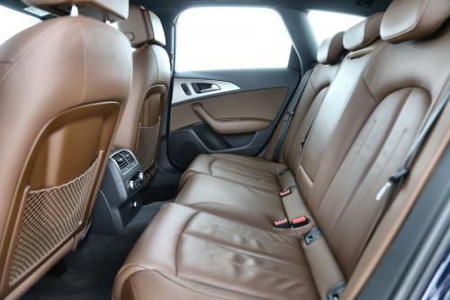 AUDI A6  Avant 2.0 TDI Ultra  S-Tronic + GPS + LEDER + CRUISE + PDC + CAMERA + ALU 17 + XENON