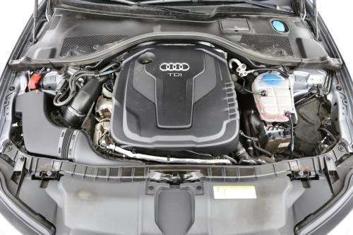 AUDI A6  Avant 2.0 TDI Ultra + GPS + LEDER +CAMERA + PDC + XENON+ ALU 16