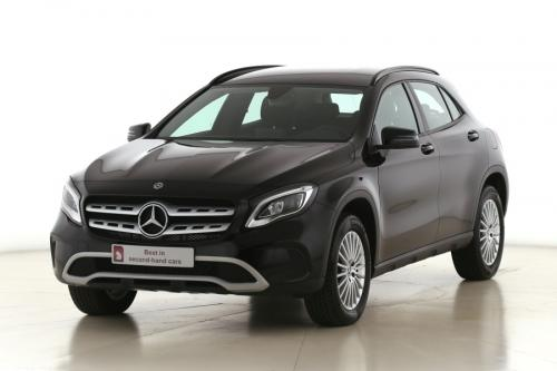 MERCEDES-BENZ GLA 180 Business i + GPS + CARPLAY + CAMERA + LED + ALU 17