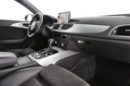AUDI A6 S-Line Avant 2.0 TDI S-Tronic + GPS + AIRCO + CRUISE + PDC + CAMERA + ALU 19 + XENON
