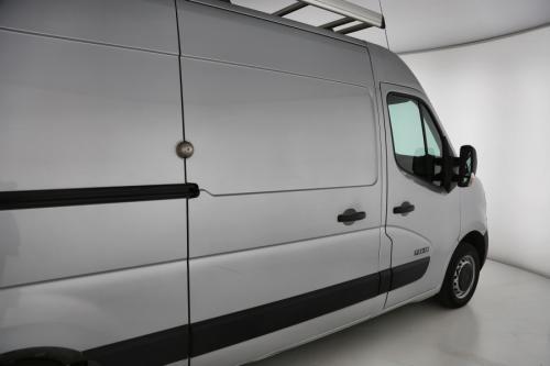 NISSAN NV 400 VAN L2H2 3t3 125 Euro 5 PRO + Cargo pack 2.3 dCi