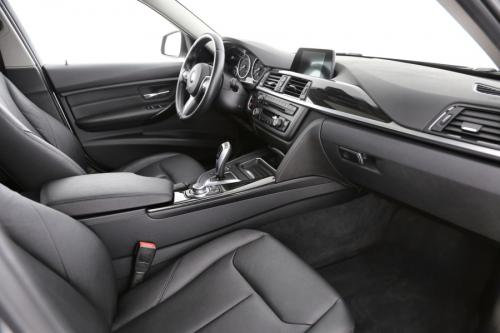 BMW 316 dA + GPS + LEDER + AIRCO + CRUISE + PDC + Elec.Schuifdak + ALU 16