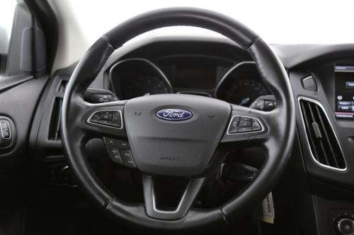 FORD Focus Clipper 1.6 TDCI Business Edition + GPS + AIRCO + CRUISE + PDC + TREKHAAK