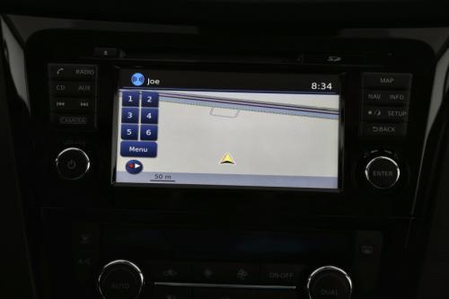 NISSAN X-Trail Business Edition 1.6dci + GPS + AIRCO + CRUISE + PDC + CAMERA +  PANO DAK + ALU 17