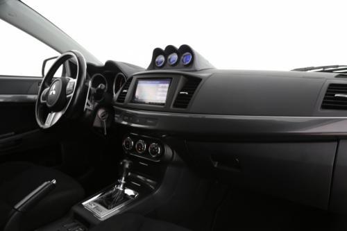 MITSUBISHI Lancer 2.0 TURBO AUTOMAAT + GPS + CAMERA + XENON