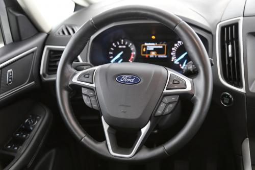 FORD S-Max 2.0 TDCI TrendLine + GPS + AIRCO + CRUISE + PDC + ALU 17