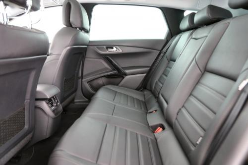 PEUGEOT 508 Allure 2.0 BlueHdi + GPS + LEDER + CRUISE + PDC + PANO DAK + CAMERA + ALU