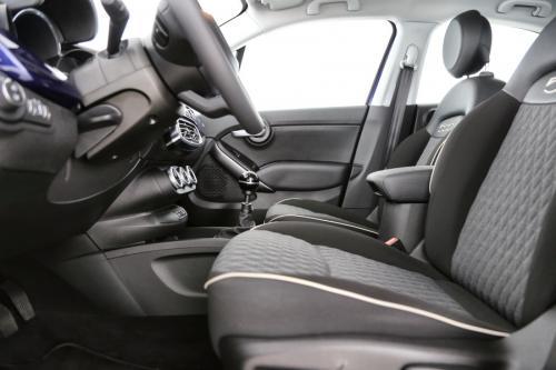 FIAT 500X 1.0i + GPS + AIRCO + CRUISE + PDC + CAMERA + ALU 17