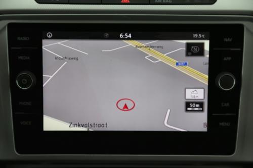 VOLKSWAGEN Passat Variant ComfortLine 2.0 TDI DSG + GPS + AIRCO + CRUISE + PDC + CAMERA + ALU