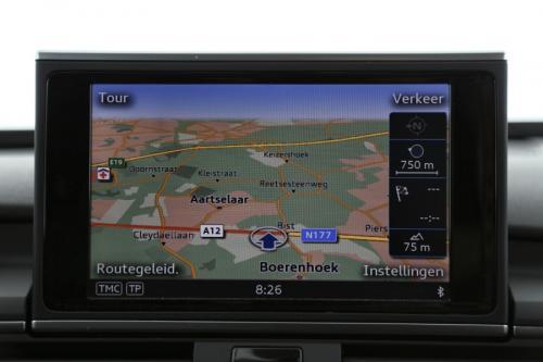AUDI A6 Avant 2.0 TDI S-Tronic + GPS + LEDER + CRUISE + PDC + CAMERA + ALU 16