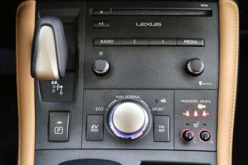 LEXUS CT 200h  Executive Line 1.8i Hybrid + GPS + LEDER + CAMERA + PDC + TREKHAAK + ALU 16