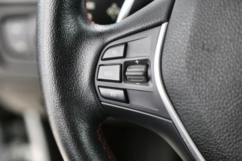 BMW 420 Cabrio dA + GPS  + LEDER + AIRCO + CRUISE + PDC + ALU + XENON