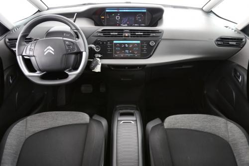 CITROËN Grand C4 Picasso SpaceTourer 1.5 BlueHdi + A/T + GPS + CRUISE + PDC + CAMERA + ALU 16 + 7 PL.