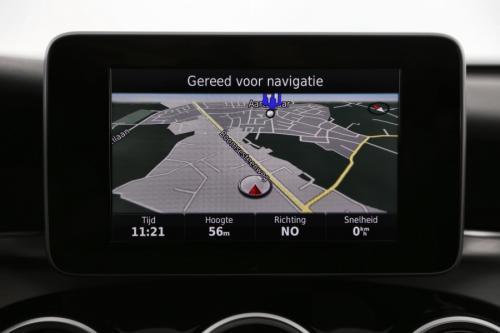 MERCEDES-BENZ C 220 Break Avantgarde dA + GPS + LEDER + AIRCO + CRUISE + PDC + ALU 17