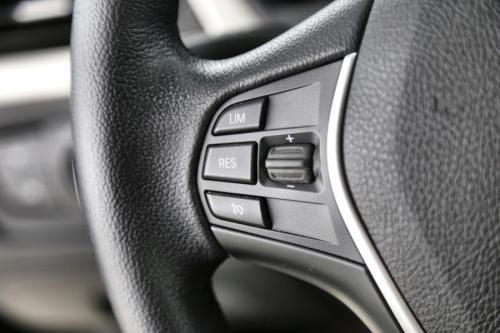 BMW 318 touring d + GPS + LEDER + AIRCO + CRUISE + PDC + PANO DAK + ALU 16